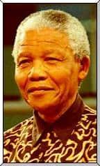 Mr NR (Nelson) Mandela